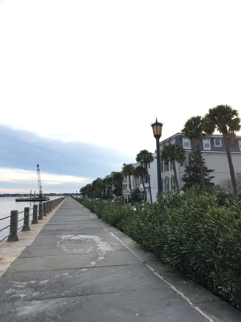 The Battery, Charleston, SC
