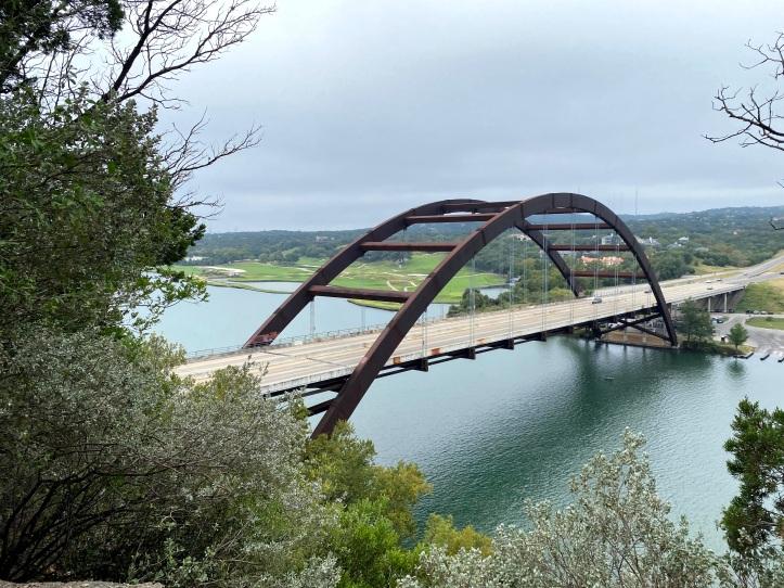 Austin 360 Overlook
